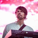 Tycho at Treasure Island Music Festival 2016, by Jon Ching