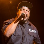 Ice Cube at Treasure Island Music Festival 2016, by Jon Ching