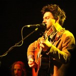 Conor Oberst at The Fillmore, by Joshua Huver