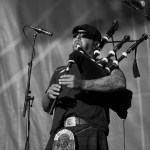 Dropkick Murphys at Hardly Strictly Bluegrass 2016, by Ria Burman