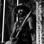 Nahko and Medicine for the People at Hardly Strictly Bluegrass 2016, by Ria Burman