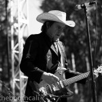 The John Doe Rock n Roll Band at Hardly Strictly Bluegrass 2016, by Ria Burman