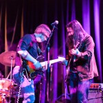 Here Tonight: A Tribute to Gene Clark at the Chapel, by Kristin Cofer