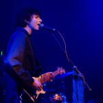 Sunflower Bean at the Rickshaw Stop, by Ian Young