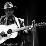 Sweetwater String Band at Great American Music Hall, by Ria Burman