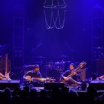 Alam Khan at the Fox Theater, by Jon Bauer