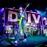 DIIV at The Independent, by Paige K. Parsons