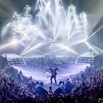 Fall Out Boy at Bill Graham Civic Auditorium, by Paige K. Parsons