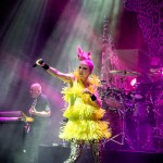 Garbage at The Masonic, by Paige K. Parsons