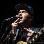Shakey Graves at The Masonic, by Paige K. Parsons