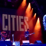 Capital Cities at Not So Silent Night 2016, by SarahJayn Kemp