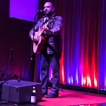 David Bazan at the Swedish American Music Hall, by Rob Goodman