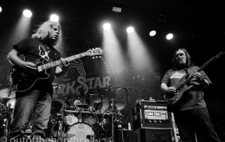 Dark Star Orchestra at The UC Theatre, by Ria Burman