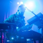 Moon Honey & Kan Wakan at The Chapel, by Kristin Cofer