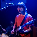 Tanukichan at the Rickshaw Stop for Noise Pop 2017 by Ian Young