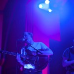 Meatbodies at the Chapel, by Kristin Cofer