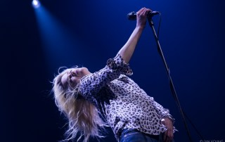 The Kills at The Fox Theater, by Ian Young