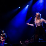 Dream Wife at The Fox Theater, by Ian Young