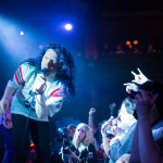 The Orwells at the Great American Music Hall, by Jessica Perez