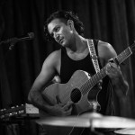Krishan Abeyatunge at Brick & Mortar Music Hall, by Robert Alleyne