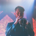 San Fermin at The Independent by Ian Young