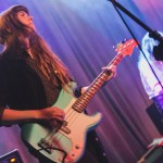 The Courtneys at Brick & Mortar Music Hall, by Ian Young