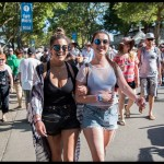 Crowd at BottleRock Napa 2017, by Patric Carver