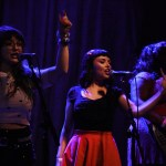 Fatty Cakes at the Brick & Mortar Music Hall, by Kaiya Gordon