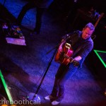 Kiefer Sutherland at the Great American Music Hall, by Ria Burman