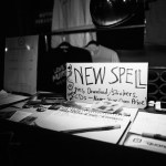 New Spell at the Elbo Room, by Robert Alleyne