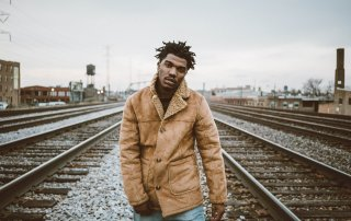Smino, Monte Booker at Complex Oakland