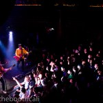 Black Lips at the Great American Music Hall, by Ria burman