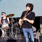 Car Seat Headrest at ID10T Festival 2017, by Estefany Gonzalez