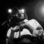 Jamila Woods at The Fillmore, by Robert Alleyne