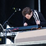 Marian Hill at Live 105's BFD, by Estefany Gonzalez