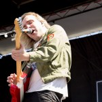 New Politics at Live 105's BFD, by Estefany Gonzalez