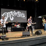 The Mowgli's at ID10T Festival 2017, by Estefany Gonzalez