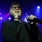 The Psychedelic Furs at the Fillmore, by Jon Bauer