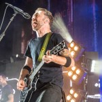 Rise Against at Concord Pavilion, by Estefany Gonzalez