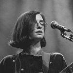 Stef Chura at The Fillmore, by Robert Alleyne