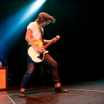 The All American Rejects at SF Masonic by Estefany Gonzalez