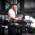 James Vincent McMorrow at Outside Lands 2017, by Martin Lacey