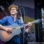Vance Joy at Outside Lands 2017, by Martin Lacey