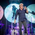 The Who at Outside Lands 2017, by Martin Lacey