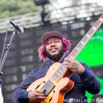 Thundercat at Outside Lands 2017, by Martin Lacey