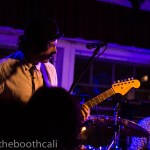 Cellar Doors at the DNA Lounge, by Ria Burman