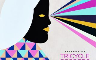 Friends of Tricycle Records 7