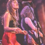 Kendra McKinley at the Great American Music Hall, by Robert Alleyne