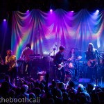 The Growlers at The Independent, by Ria Burman