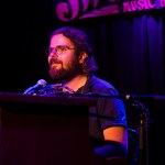 Brother Roy at Sweetwater Music Hall, by Ria Burman